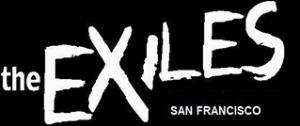 The Exiles Logo_sm21p
