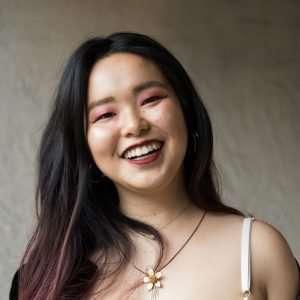 Astrid Liu headshot