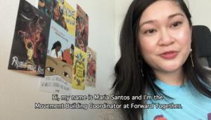 2021 QWOCFF Community Partner Video - Forward Together