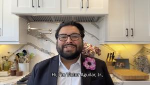 2021 QWOCFF Community Partner Video - Lavender Seniors
