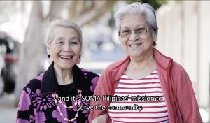 2021 QWOCFF Community Partner Video - SOMA Pilipinas