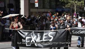 2021 QWOCFF Community Partner Video - The Exiles