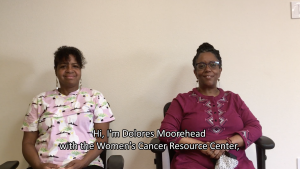 2021 QWOCFF Community Partner Video - WCRC