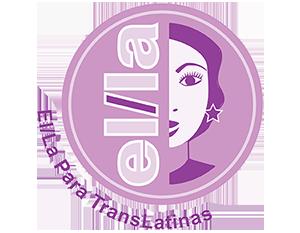 ELLA-Para-TransLatinas-Logo