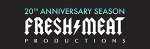 Fresh Meat Productions logo