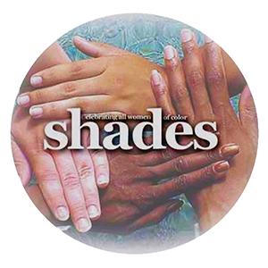 Shades Magazine logo